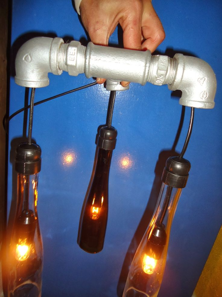 Industrial Style light