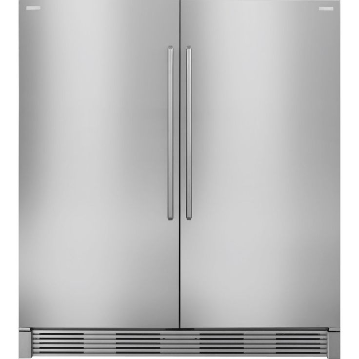 Electrolux Column Refrigerator And Freezer Package