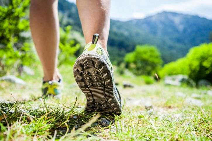 You can be active with arthritis