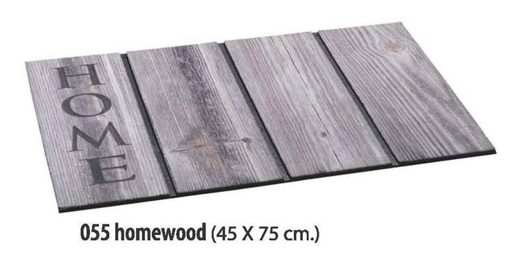 Doormat - K.Koniaris carpet - www.koniaris.gr