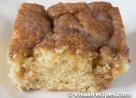 Cinnamon Roll Cake recipe pictures