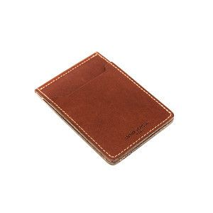 Leatherworks MN Money Clip Wallet Men's