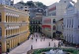 Hong Kong, Macau & Guang Dong: Quest for Harmony | Hong Kong Tourism Board
