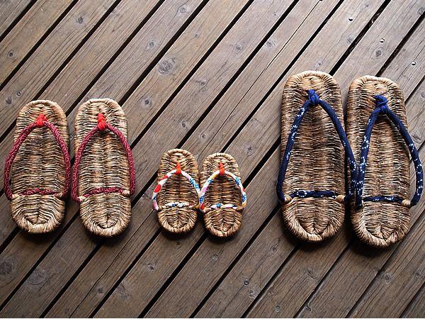 竹虎 虎斑竹専門店竹虎 竹皮草履 竹皮健康草履 草履 ぞうり ゾウリ 室内履き スリッパ 履物 健康 足ツボ 冷え性 竹 竹皮 職人 手作り bamboo slippers footwear TAKETORA
