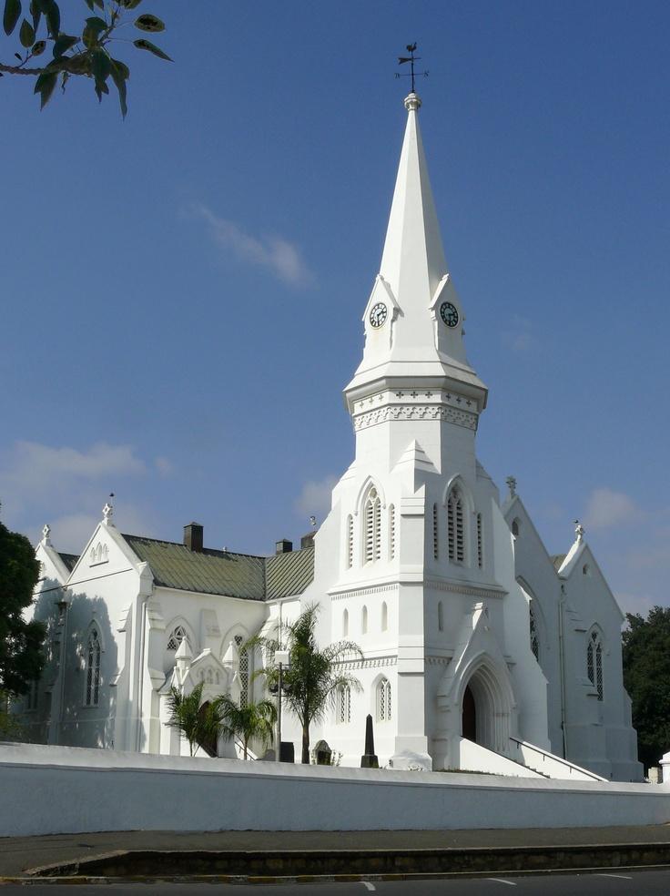 NG Kerk Malmesbury