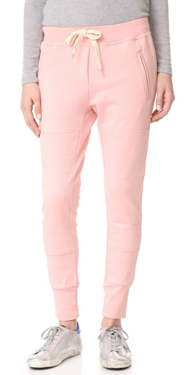 Sincerely Jules Lux Joggers | SHOPBOP