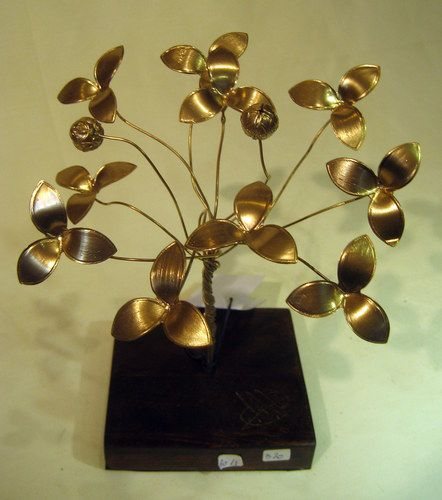 Δεντράκι Τριφύλλι (Clover tree), €15.00