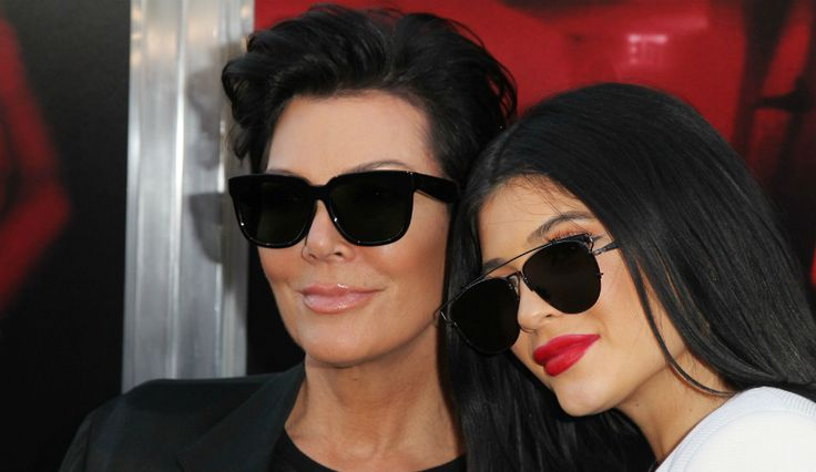 Kylie Jenner's Lip Fillers: Why She Came Clean And What Kris Jenner Thinks  Read more at: http://www.inquisitr.com/2540503/kylie-jenners-lip-fillers-why-she-came-clean-and-what-kris-jenner-thinks/  #kyliejenner #krisjenner #plasticsurgery #ellecanada