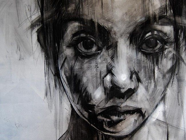 Incredible Illustrations by Russ Mills
