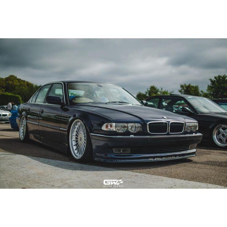 17 Best Ideas About Bmw 6 Series On Pinterest: 17 Best Images About BMW E38 On Pinterest