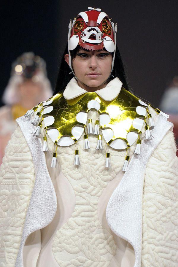 Minju Kim SHOW 2012 . FASHION DEPARTMENT ROYAL ACADEMY OF FINE ARTS ARTESIS HOGESCHOOL ANTWERPEN