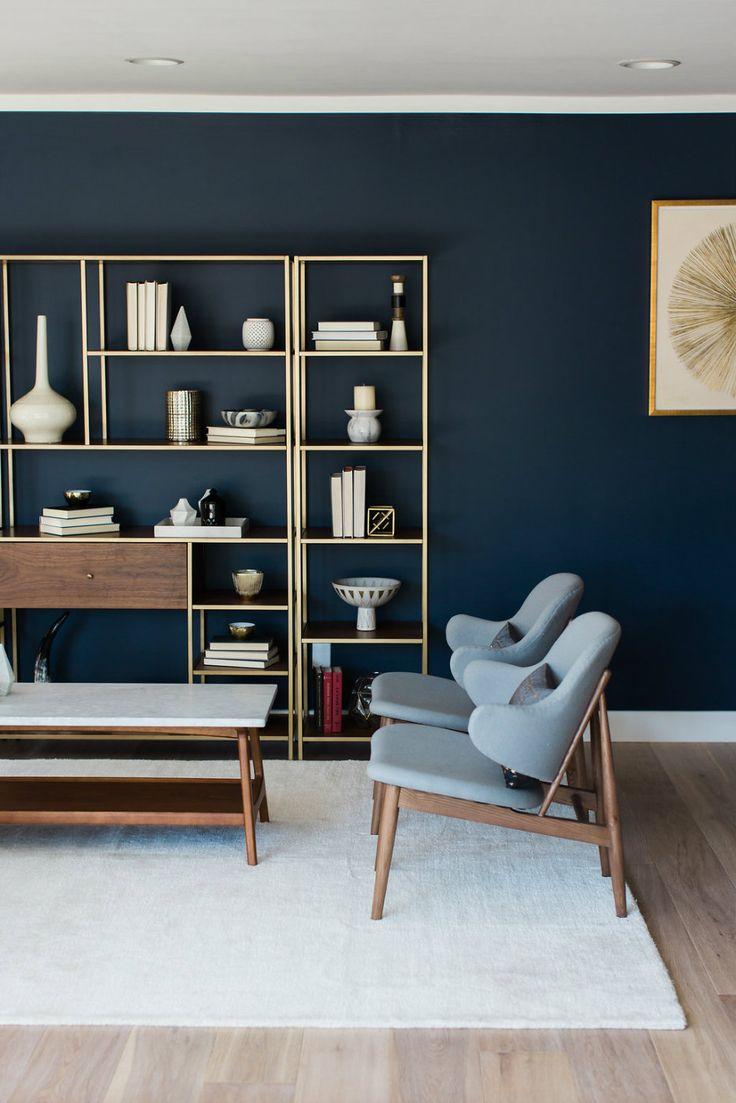 Best 25+ Blue living rooms ideas on Pinterest | Blue living room ...