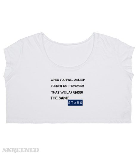 Never Be Alone - Shawn Mendes shirt #Skreened