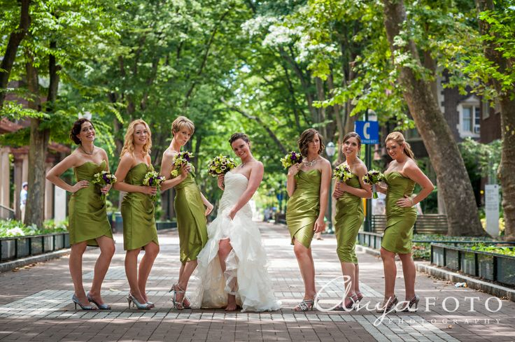 anyafoto.com, bridesmaids, bridesmaid dresses, green bridesmaid dresses, short bridesmaid dresses, fitted bridesmaid dresses