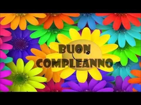 """Buon Compleanno """" Vasco Rossi -Una canzone per te"""" - YouTube"""