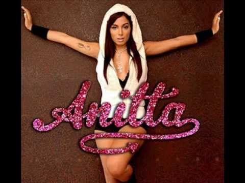 Anitta - Achei