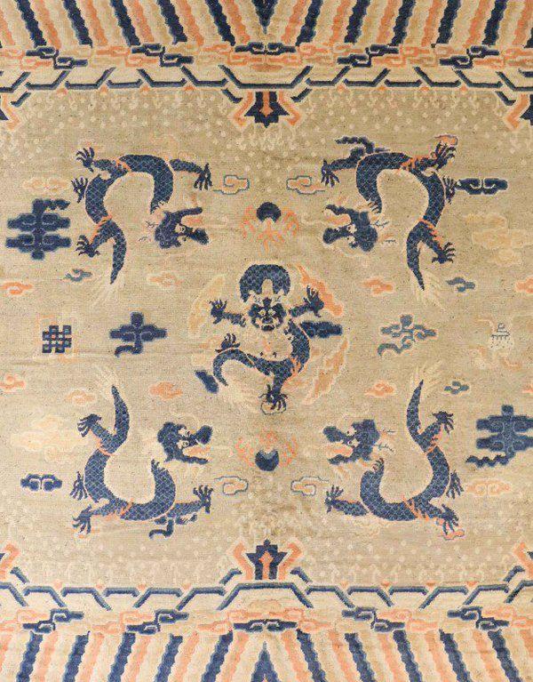 Oriental Chinese Rugs Chinese rug, Rugs, Tibetan rugs