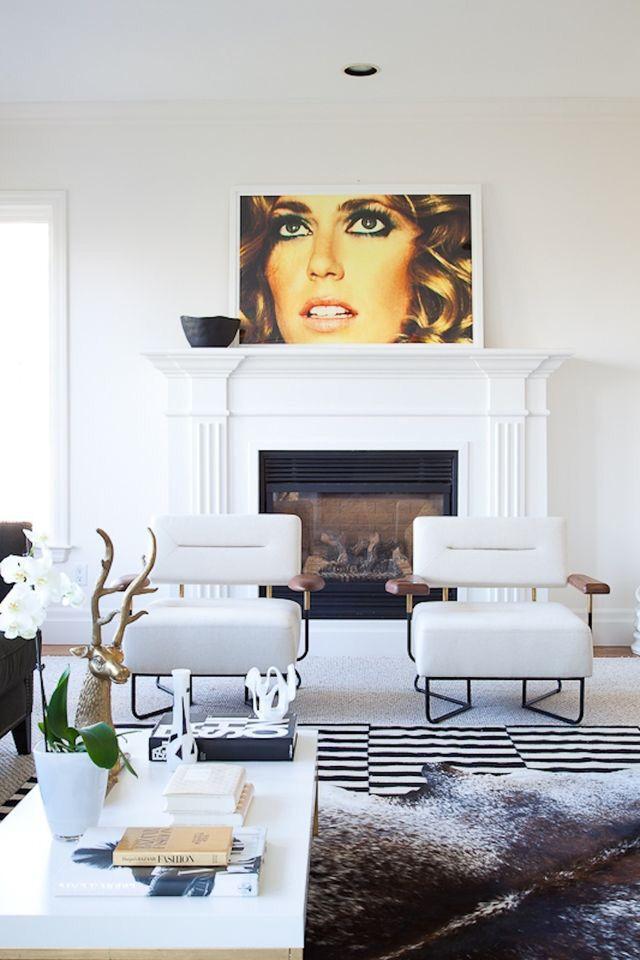 Pin de Lisa Johansson en Haus of B | Interiores de casa