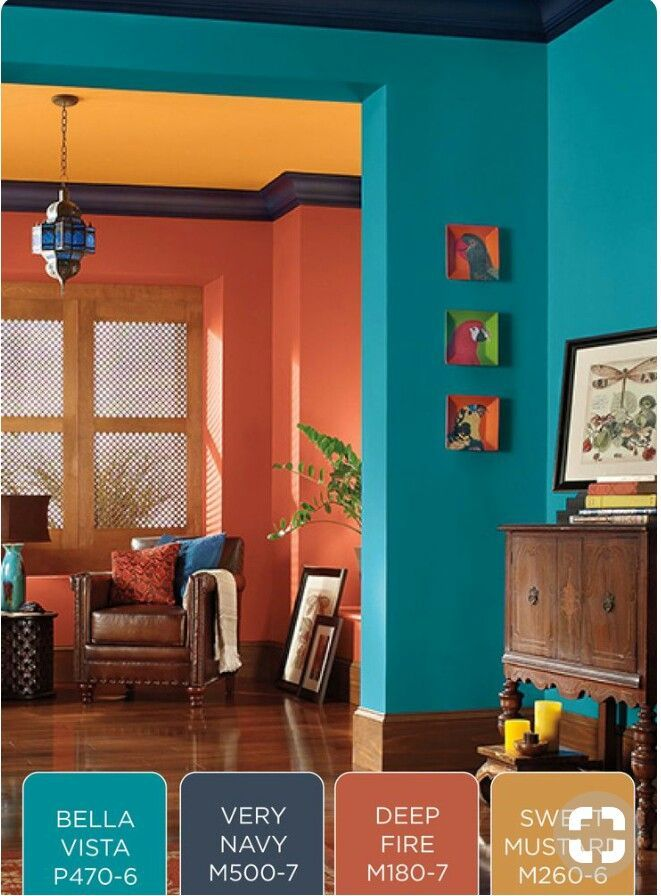Orange Teal Living Room Google Search Simple Bathroom Decor Home Decor Bedroom Turquoise Color Scheme Living Room