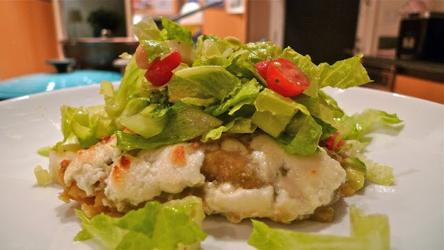 Chicken enchiladas salsa verde | Flavorful Food | Pinterest | Chicken ...