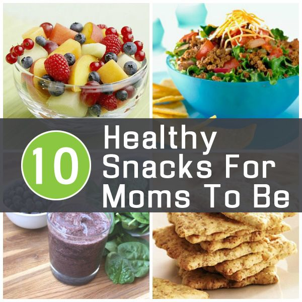 10 Yummy & Healthy Snacks You Can Try During Pregnancy