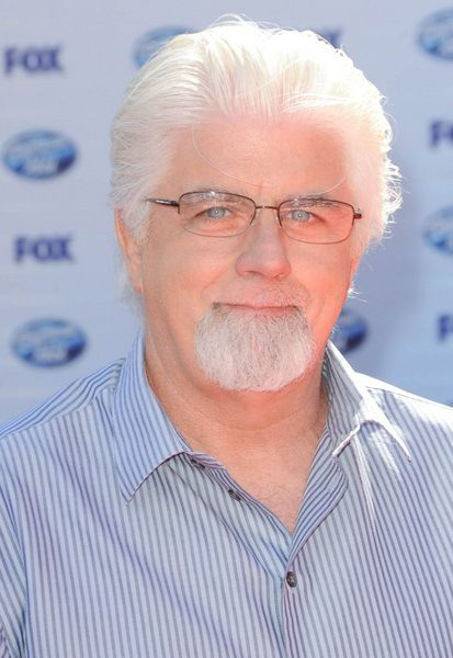 """Michael McDonald surprised alot of people when they found out who was singing the hit """"I Keep Forgetting.""""(PrPhotos)"""