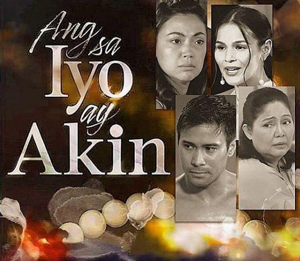 Pin by Teleserye Network on Pinoy Tambayan in 2020 | Episode online. Drama free. Pinoy