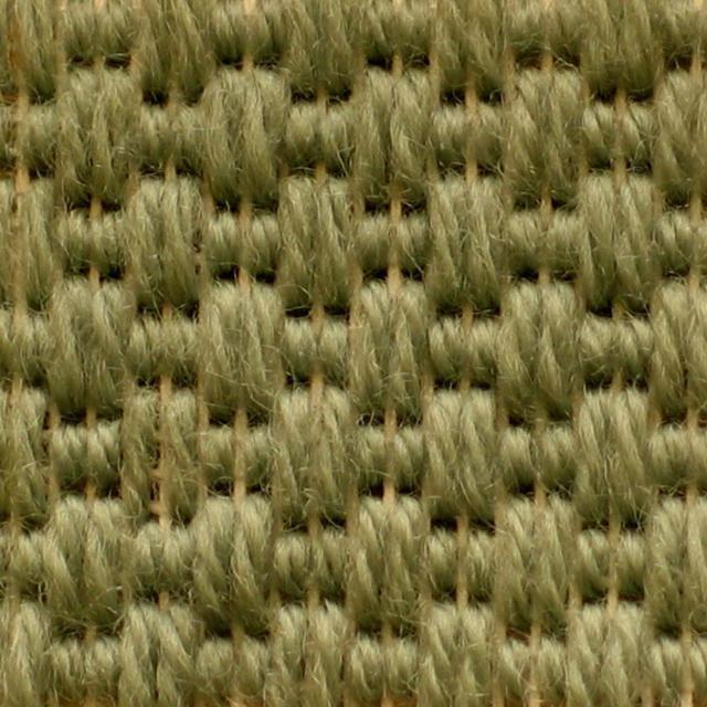 New to Needlepointing? Try These 56 Needlepoint Stitch Tutorials: Double Parisian Stitch