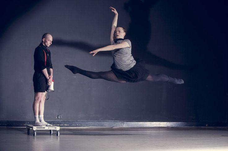 Dzikistyl Company - BalletOFFFestival