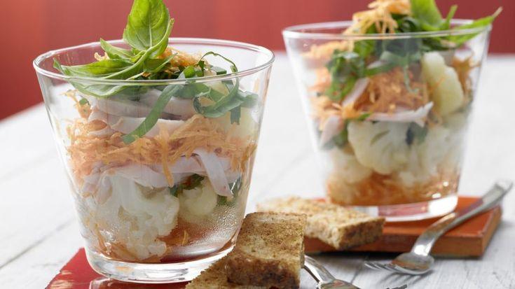 DASH-Diät: Die 50 besten Rezepte - Herzhafte speisen..