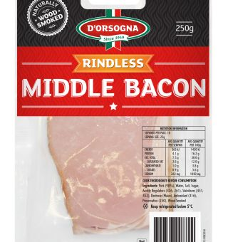 9882 Rindless Middle Bacon 250g2