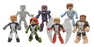 #DiamondSelectToys On Sale This Week: #XMen Movie And Comic Minimates http://www.toyhypeusa.com/2014/10/01/diamond-select-toys-on-sale-this-week-x-men-movie-and-comic-minimates/ #XMenDaysOfFuturePast