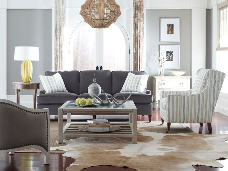 A Taylor King Sofa is a great way to update the look of your home, while also providing an abundance of comfort. Visit us today in our Pineville, NC showroom and see how our designers can help you pull it all together. http://www.goodshomefurnishings.com