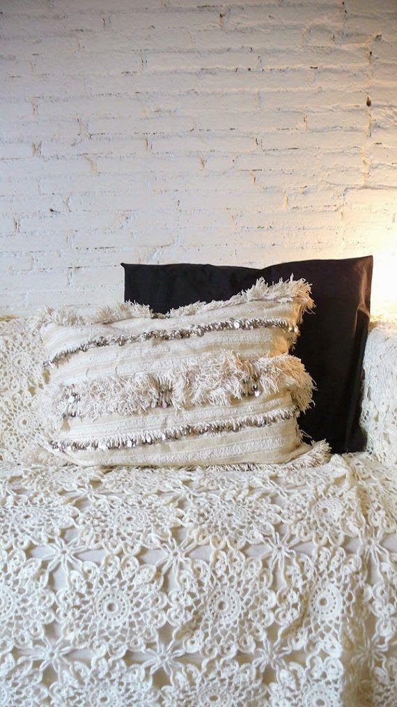 25 best Crochet - Curtains, Valances images on Pinterest Crochet - gardinen für küche