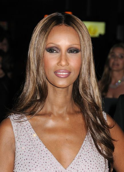 Iman's Ageless Beauty - Anti-Aging Tips for Young Looking Skin