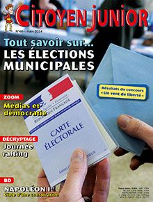 Dossier spécial sur les élections municipales