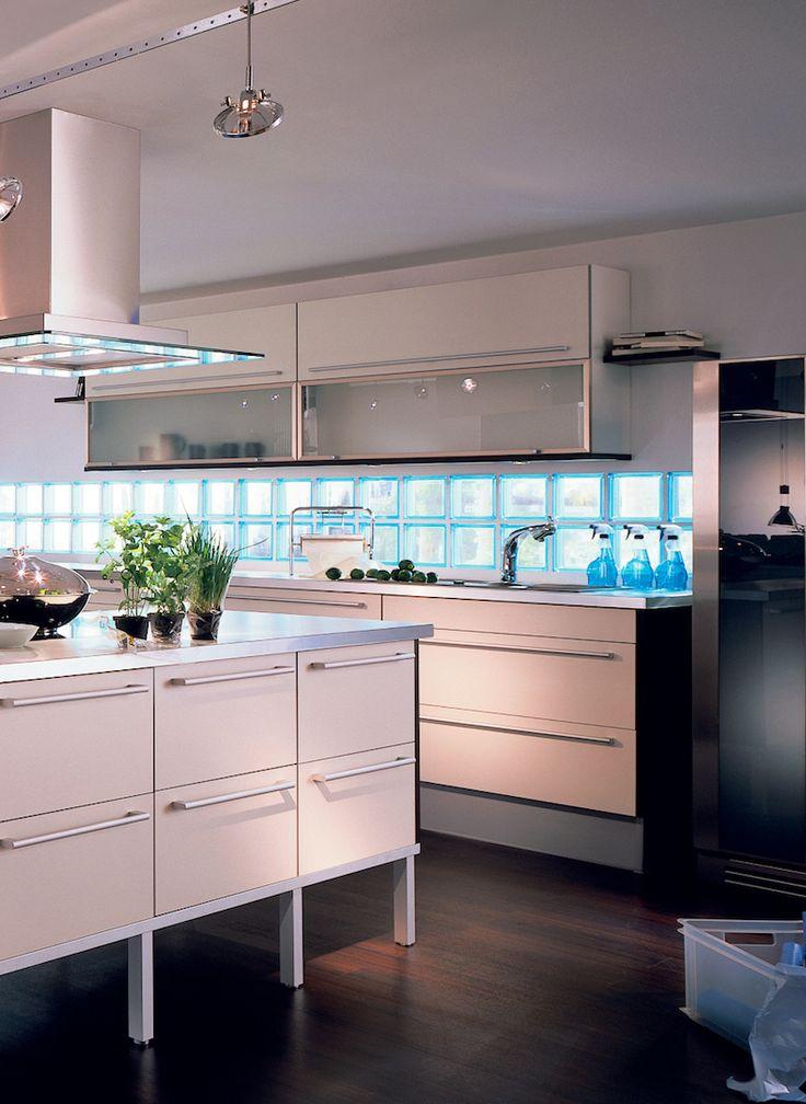 12 best Idées pour la Cuisine images on Pinterest Glass, Room and