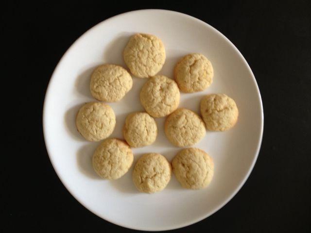 Recette facile de sablé pour faire pâtisser les tout-petits