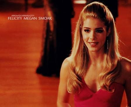 """""""Emily was supposed to be in one episode, and she took that character and we could not make this show without Felicity Smoak."""" --- Stephen Amell"""