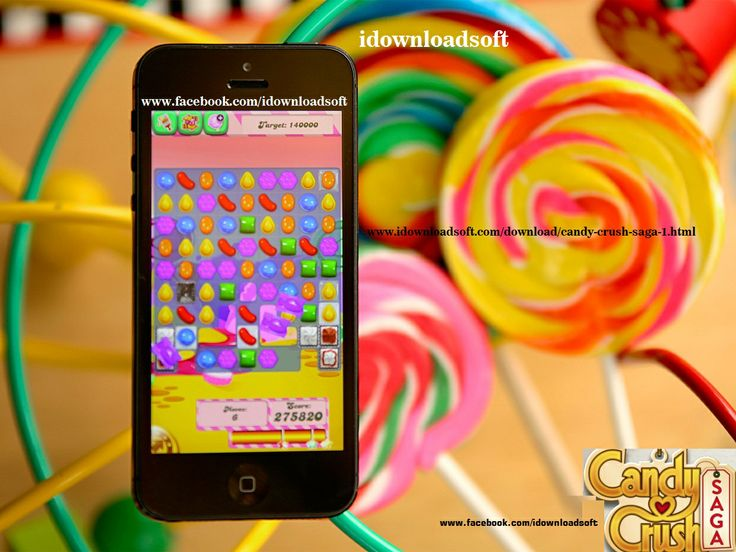 Players have to help Tiffi and Mr.Toffee to clear the sweets board. Tiffi is the game's main character and Mr.Toffee helps the player when he/she first plays Candy Crush Saga. Certain strategies are needed for every level to solve puzzle before the time runs out! www.idownloadsoft.com/download/candy-crush-saga-1.html