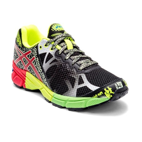 Asics Gel Noosa Tri 9 GS - Kids Boys Running Shoes