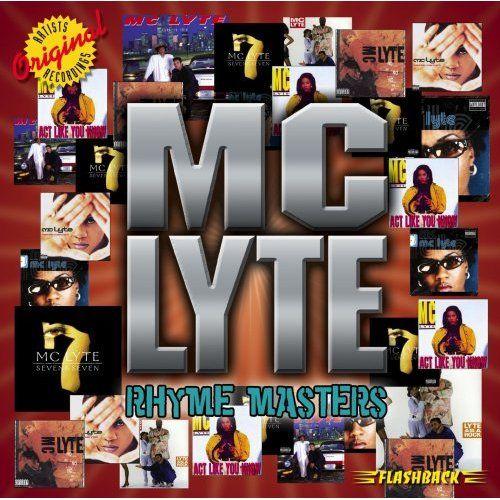 Mc Lyte - Rhyme Masters