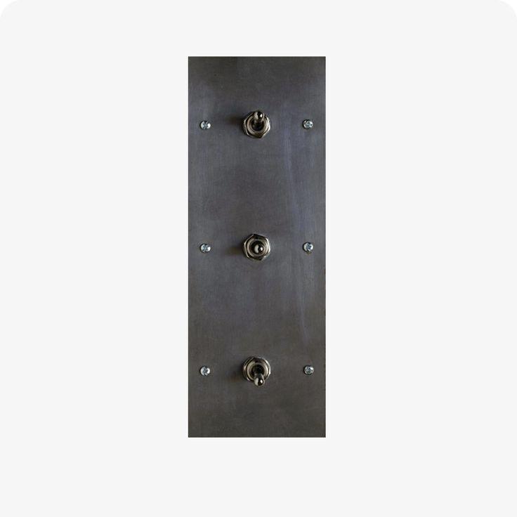 1000 id es sur le th me interrupteur electrique sur pinterest bouton poussoir electrique et. Black Bedroom Furniture Sets. Home Design Ideas