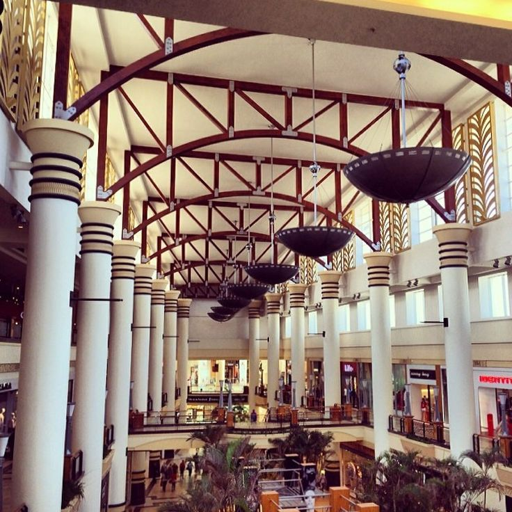 ♡ Gateway Mall - Umhlanga, Durban, South Africa