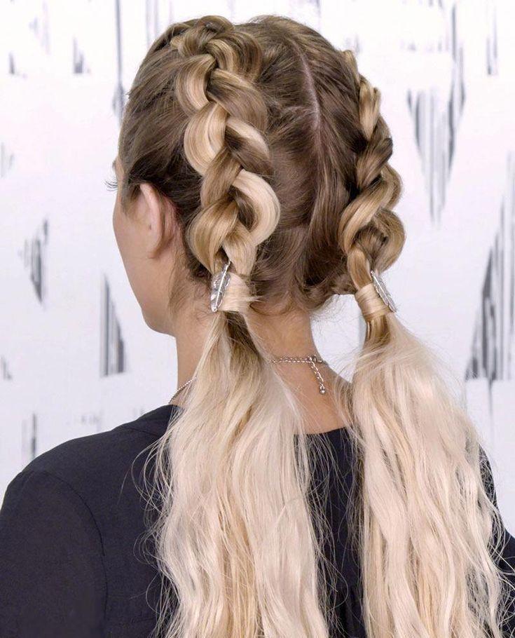 box braid hairstyles Mexican #twistbraids,  #Box #boxbraidshairstylesmexican #Braid #Hairstyl...