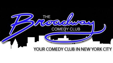 Broadway Comedy Club @ Broadway Comedy Club (New York City, NY)