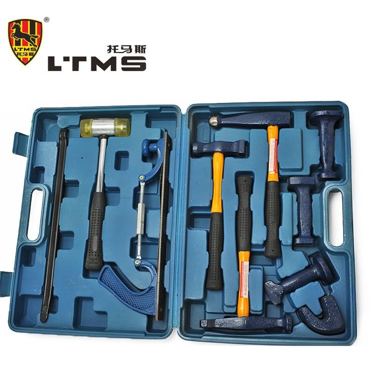 159.00$  Watch here - http://alic95.worldwells.pw/go.php?t=32696557781 - 10 PCS/SET High Quality And Durable Sheet Metal Tools Repair Tool Automotive Sheet Metal Tools Multitool Diagnostic Tools 159.00$
