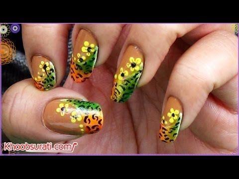 Beautiful Nail Polish Designs Videos Crossfithpu