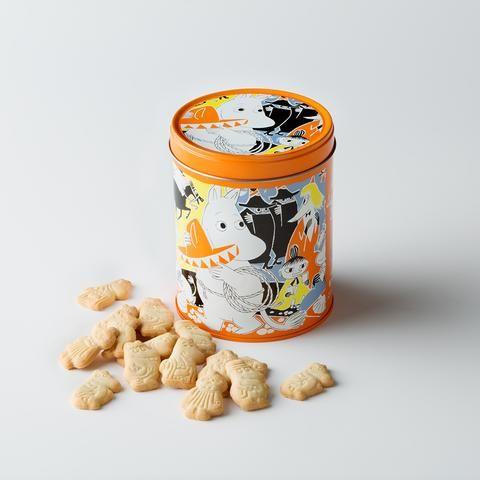 Moomin cookies 2017 by Fazer