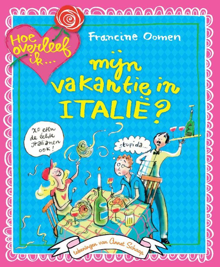 Hoe+overleef+ik+mijn+vakantie+in+Italië?